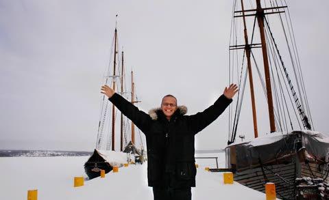 Mats Finnanger