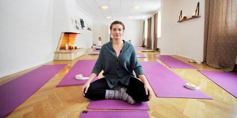 Yogahuset so ham