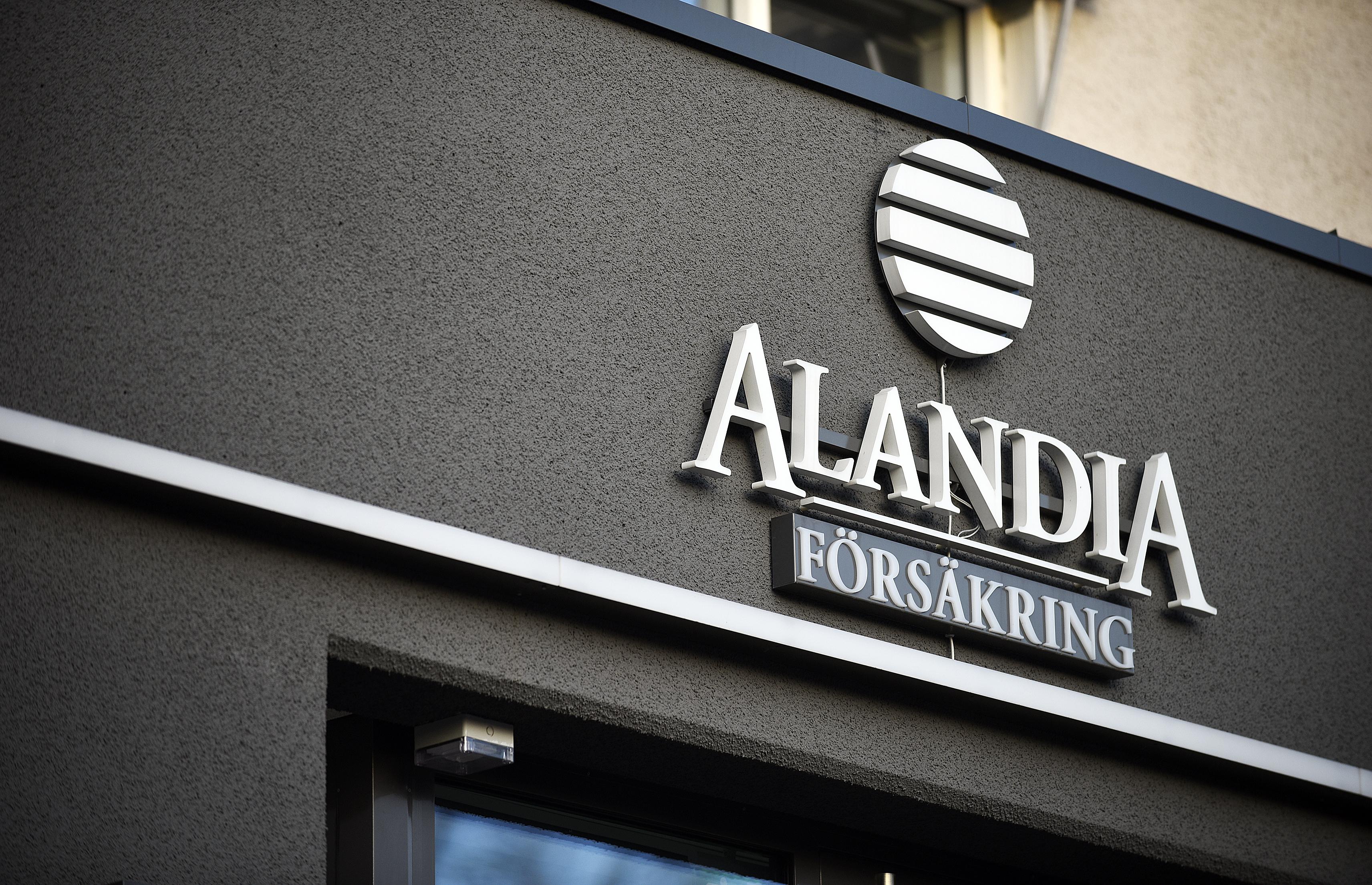 © Nya Åland