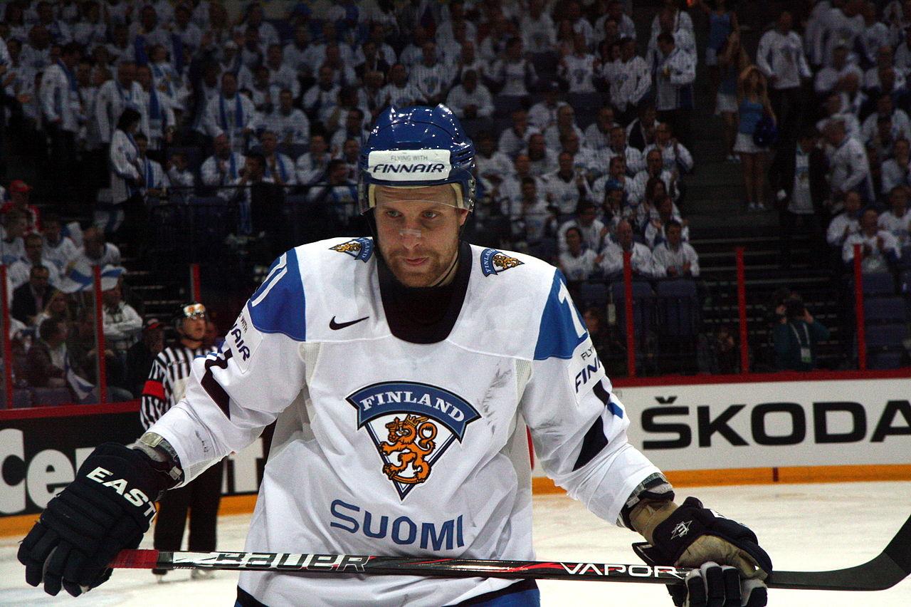 Finlands VM-matcher i Kanal Extra  454e92110ae27