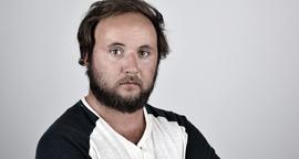 Johan Orre