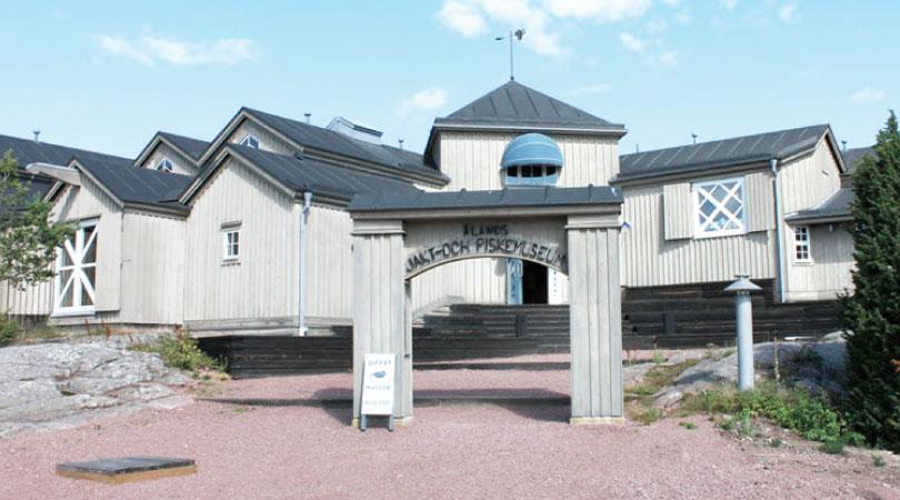 Ål_Jakt_Fiskemuseum