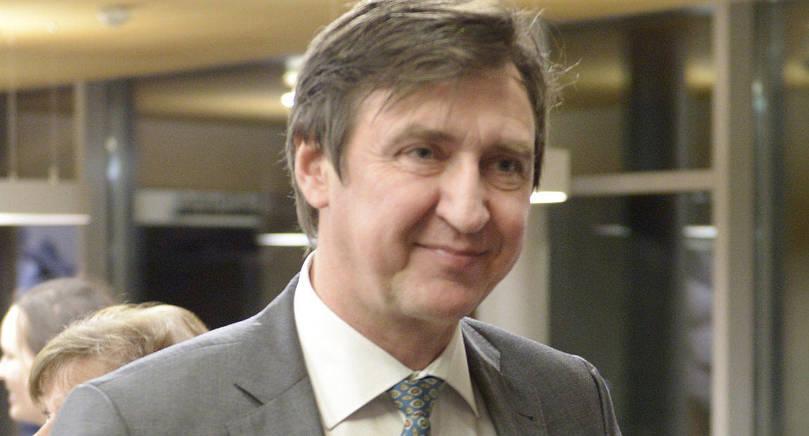 Jörgen Pettersson.