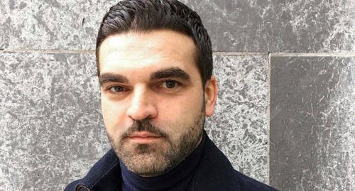 MARKNADSDIREKT�R Goran Ristic fr�n Uppsala ska leda Pafs marknadsavdelning.