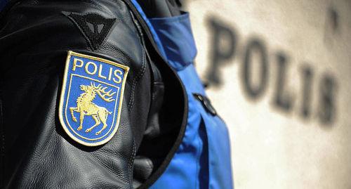 MÅSTE SPARA Polisens budget är 70 000 euro mindre än i fjol och över en halv miljon mindre än myndigheten själv hade önskat.