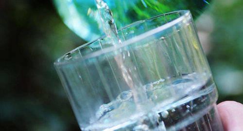 73 mikrogram per liter är nästan dubbelt så mycket som det får vara, enligt rekommendationerna.