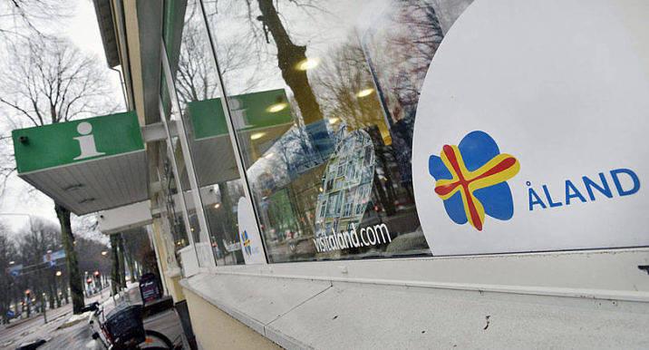 NY ORGANISATION I framtiden fördelas den ekonomiska förvaltningen på Visit Åland på flera personer.