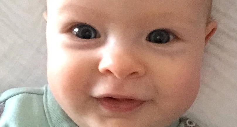 Johanna Rae och Johan Hjerling fick dottern Edith Saara Solveig Hjerling i London den 29 juli. Vid födseln vägde hon 3.100 gram och var 53 cm lång. Familjen har nyligen flyttat till Mariehamn.