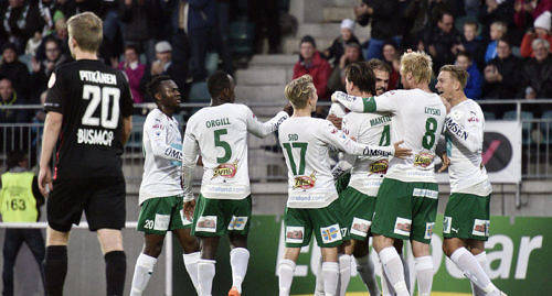 IFK inleder säsongen med hemmamatch mot nykomlingen JJK.