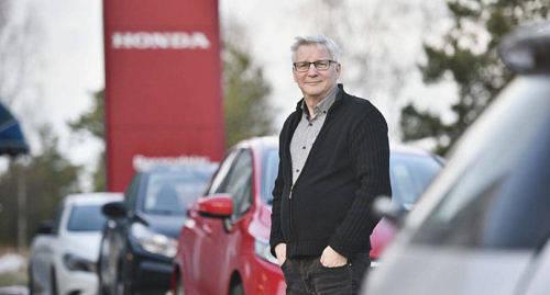 VILL HA MER INFO Man kan bara spekulera i vad reformen kommer att innebära, men bilbranschen är övervägande positiv till förslaget, enligt Ronny Jansson på Bilcenter.