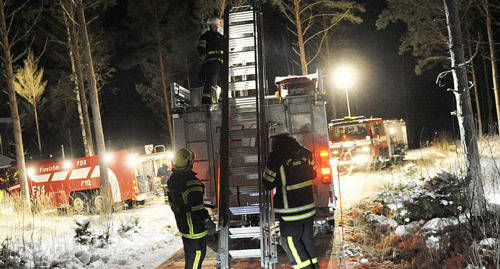 SÄGER JA Räddningsverket och infrastrukturnämnden i Mariehamn vill att den gemensamma räddningsmyndigheten förverkligas. Men de övriga åländska kommunerna har inte ännu enats i frågan.