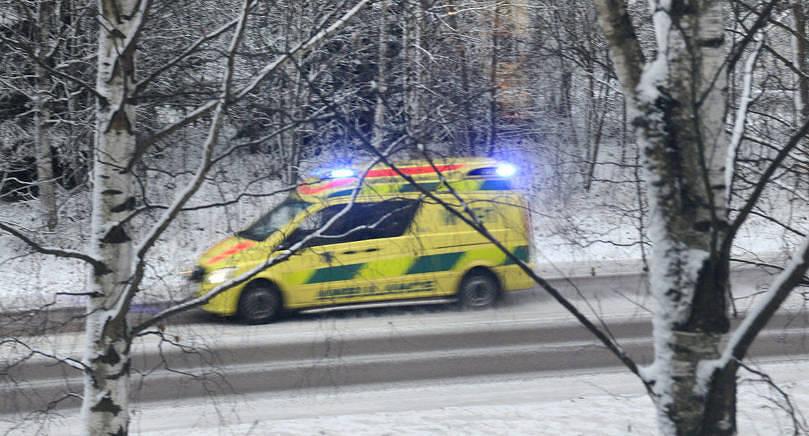 BÖR UPPHANDLAS Ambulansverksamheten på Åland kostar så mycket att den enligt lag måste EU-upphandlas.