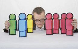 FÖREBILD Hans Rosling må ha gått bort, men både drömmen och arbetet för en faktabaserad världsbild lever kvar.
