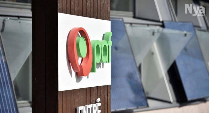 VÄNTAR Paf väntar på slutresultatet av den pågående rättsprocessen innan man börjar fundera på eventuelt skadestånd till de drabbade i förskingringshärvan. Det brittiska fallet som Nya Åland berättade om i måndags är inte jämförbart med det åländska, enligt kommunikationschefen Anders Sims.