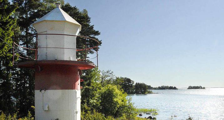 DYRT Arrendeavtalet med aktiebolaget Fyrens Marina kan stå Lemland-Lumparlands församling dyrt.