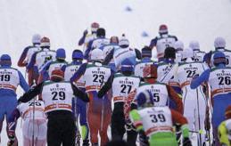 COMEBACK VM-festen är tillbaka i Lahtis och dopningen ligger högst på agendan.