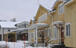 SÖNDAGSSKOLA I Olofsgården i Jomala ordnas söndagsskola för barn som är fyra år eller äldre.