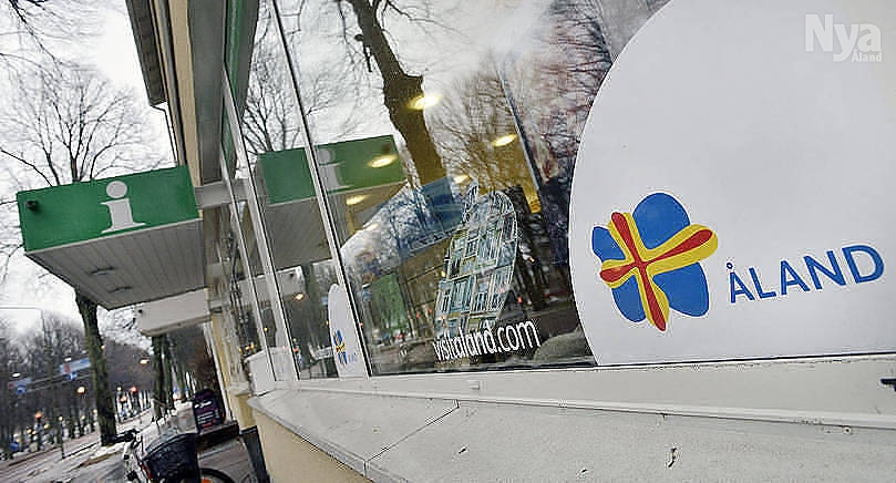 UTREDS Den grova förskingringen i Visit Åland pågår för fullt. Det handlar om en omfattande utredning, säger kommissarie Olof Lindqvist som begärt hjälp av CKP i Åbo.