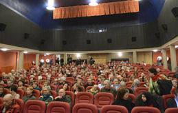 VERA JUBILERAR I år firar litteraturdagarna 25-årsjubileum och dokumentärfilmfestivalen Vera 20-årsjubileum. Skulle sådana resurskrävande evenemang startas i dag?