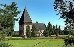REDAN KLART Det blir sämjoval i Eckerö och fyra andra församlingar i Ålands prosteri.