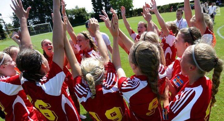 FLERA TILLFÄLLEN En provinscup skulle ge flera möjligheter för åländska spelare att mäta sig på internationell nivå.
