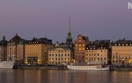 OMTANKE Invånarna i Stockholm visade sin bästa sida i fredags efter attentatet på Drottninggatgan. De öppnade sina hem och visade omtanke. Det är beundransvärt.