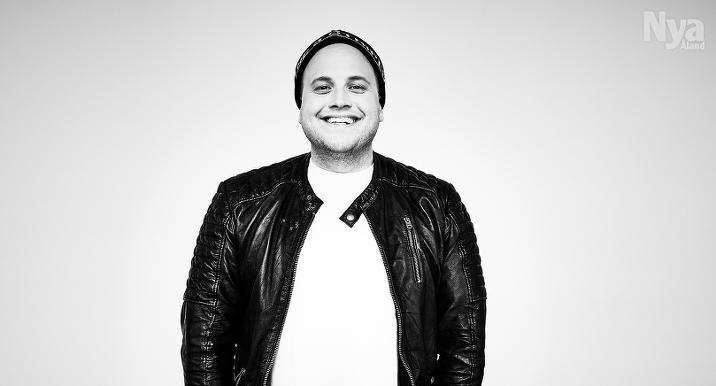 """MEST ÖNSKAD Den norska artisten Freddy Kalas återvänder till Rockoff som årets """"i särklass mest önskade artist"""", meddelar festivalgeneral Pontus Grönberg."""