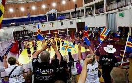ÖSPEL Det står nu klart vilka 24 som ingår i den volleybolltrupp, som representerar Åland i öspelen på Gotland i sommar.