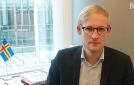 KRÖNIKÖR Anton Nilsson rapporterar från Bryssel.