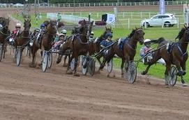PREMIÄR På lördag är det säsongspremiär på Ålandstravet då man arrangerar den första av totalt sex tävlingar under 2017.