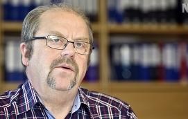 INTE OROAD Hamnbolagets byggprojekt genomförs som planerat även om lånet från staden stoppas, säger Mariehamns hamns vd Leif Ahlqvist.