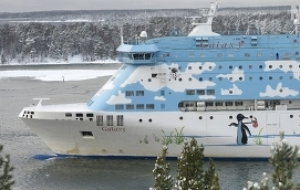 MISSHANDEL I november 2015 misshandlade en man en annan man ombord på Tallink Silja Galaxy så att denne blev medvetslös och tappade en framtand.