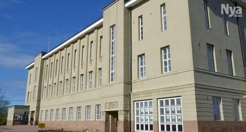 SKATTEHÖJNING Mariehamn är den enda åländska kommun som höjer inkomstskattesatsen inför 2015.