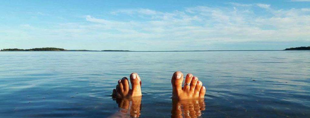 Nya Ålands sommarfot(o)tävling