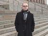 Christian Pundars har stöd även från Åland för initiativet att avskaffa arvs- och gåvoskatten.
