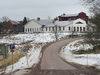 Enligt uppgift kroknade långt fler än hälften av Smakbyns gäster i vinterkräksjuka efter Må bra-dagen i Smakbyn i Sund Kastelholm förra veckan.