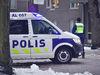 Polisen hade en hektisk fredagskväll och -natt.