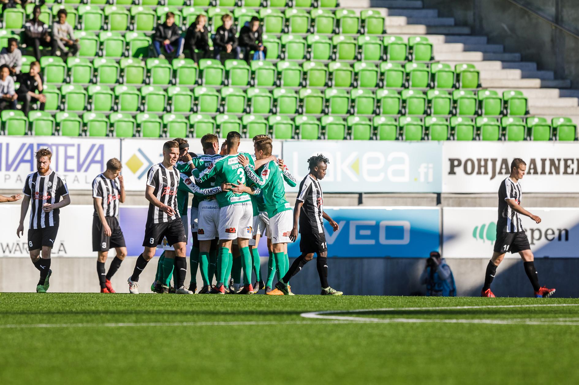 5ab44eed IFK till cupfinal – möter serieledaren | Nya Åland