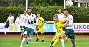 IFK-Ilves