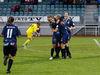 Åland United vann borta mot TiPS och tog därmed brons i Damligan.
