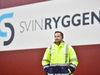 Svinryggens Deponi lämnar inom kort in ansökan om projekteringspengar till landskapsregeringen inför satsningen på en biogasanläggning på deponiområdet i Jomala Ödanböle. Vd Jesper Svanfelt har tagit fram underlag för ansökan.