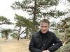 LÄMNAR HAVSVIDDEN Mikael Kraft lämnar allt utom ägande och klipphus på Havsvidden som han nu byter ut mot fjällvidden.