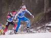 Jenny Fellman laddar upp inför den internationella säsongen med en svensk uttagningstävling i Idre.