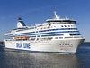 Silja Symphony ska kryssa från Stockholm till Höga kusten via Mariehamn.