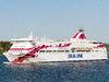 Tallink Silja har även beslutat att endast sälja biljetter som motsvarar en 75 procentig kapacitet på färjorna.