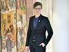 Kultur- och utbildningsminister Annika Hambrudd ingår i juryn.