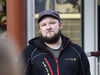 – Det är precis så jag vill jobba: med fokus på det friska, säger Linus Åkerholm, blivande chef för Klubbhuset Pelaren.