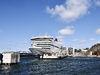 Viking Line säger upp 72 anställda på Cinderella. Det är inget bra tecken, konstaterar ledarskribenten.