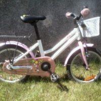 DBS tjejcykel