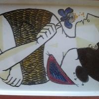 Stig Lindberg keramik